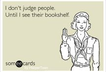 ecards for the Bookish