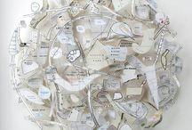 Maps / by McKenzie Leopold