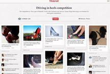 SOCIAL MEDIA / facts, trends, surveys, examples, inspirations