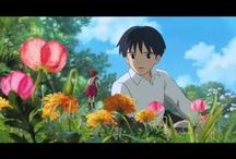 Wonderful World of Miyazaki / Studio Ghibli