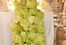 Centerpiece Inspiration / by Thuja Floral Design