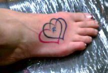 Tattoo / by Jessica Herzig