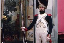 napoleonic , first french empire