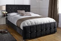 bedroom ideas / by Janessa Roque