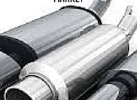 Automotive Exhaust Aftertreatment Systems Market