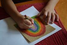 art in school / by Katerina Marmara