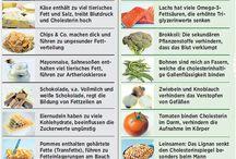 01. Gesundheit (Cholesterin) / Cholesterin
