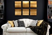 Interior Designs Ideas / Totally fab ideas / by GigiBella Designs