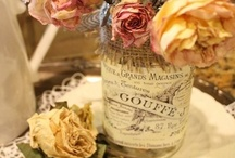 Dry roses ideas