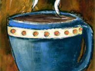 Coffee - My Love
