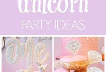 4th birthday ideas
