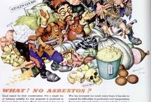 Asbestos history / Asbestos in the history