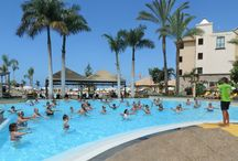 Lifestyle / Discover the activities for a heathly and entertaining holiday at GF Hoteles Costa Adeje Tenerife