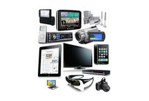 electronics to Buy / all electronics stores