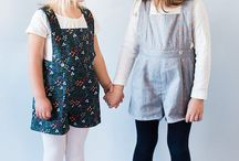 Childrens Rompers