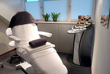 Eyelash chair