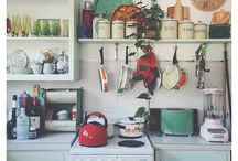 Små kök