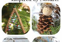 presents & decorations