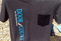 Door County Clothing - Men's