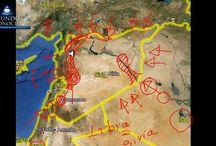 Siria... y la premonición ¡¡sucede!! está sucediendo !! Un mundo para pocos.