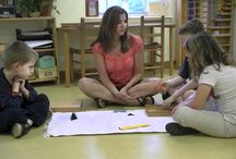 Montessori language videos