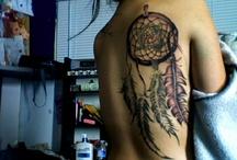 Tattoo Ideas / by Britain Black