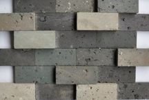 MOSAIC -  TERRECOTTE collection / Terracotta mosaic