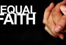 Equal in Faith / An interfaith effort to promote the status of women in all religious groups.