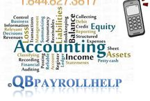 #QBpayrollhelp / No matter what the nature of your #business, keeping an accurate set of books is #essential. Without accurate #business records, it will be #difficult to #attract the #funding you need because #business records are generally the #first thing #potential #lenders and #investors want to see. Using #Quickbooks to keep your #business records lets you avoid those #potential problems.