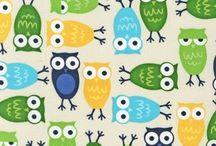 Archimedes / I <3 Owls.
