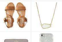 Ubrania i biżuteria