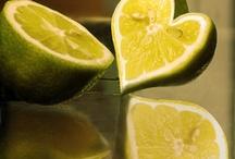 Limão / Se a vida te dá um limão, dá pra fazer tanta coisa boa com ele...