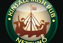 KINSALE IRISH PUB NETTUNO
