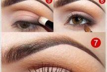 Make-up tips en trucs