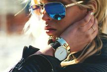 *** Aviator Sunglasses ***