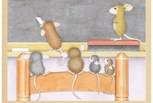 House Mouse Lessons