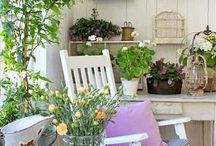 Great porch or outdoor projects