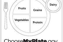 healthy food activities
