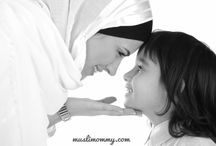 MUSLIM MOM BLOGGERS / Board for Muslim Mom bloggers to pin their posts. Join request at muslimommy@gmail.com
