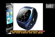 SmartWatch Discount Coupons / Smartwatches Discount coupons & Deals