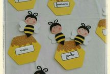 Proyecto abejas
