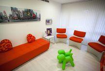 Clinica Estetica en Murcia / Nuestras instalaciones y +