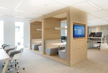 collaborative meeting places