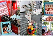 party ideas / by Cindy Free