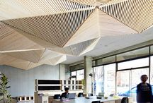 ceilings - inspiration / amazing images of designs I admire