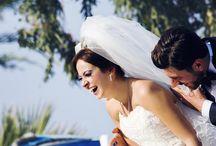 Fatma & Mustafa / www.cesurerboyaci.com | www.karacaart.net