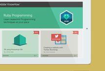 Adobe Knowhow.com