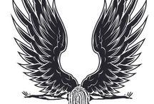 Tetovania angeles