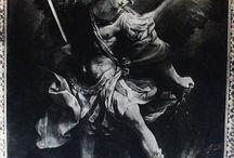 Saint Michael / Images