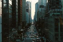 New York / by Tracie Seay-O'lear